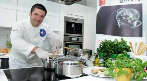 Gorenje, IQcook - mijenja način na koji kuhamo