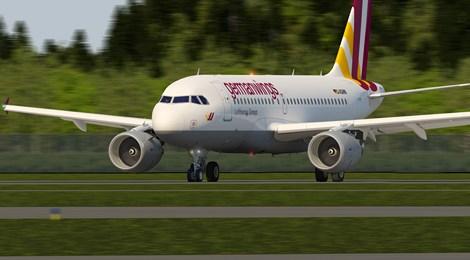 Germanwings opet leti iz Berlina za Zagreb