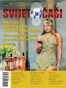 Svijet u casi-Ivancica Pahor