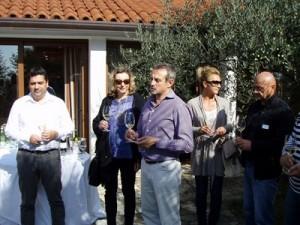 San-Rocco-gazda-Tulio-Fernetich-i-Karin-Mimica-te-gradonačelnk-Brtonigle-