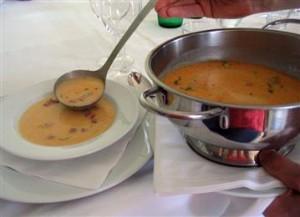 2-Restoran Kristal -pretepena juha