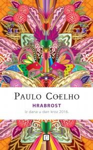 Paolo Coelho-Hrabrost