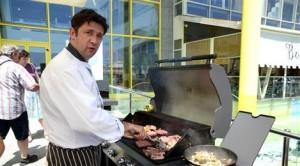 Kristijan Misirača-Jamie Oliver roštilj
