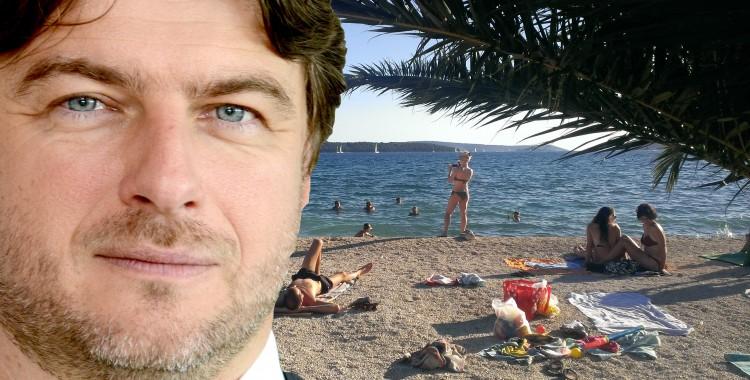 Intervju min. turizma RH, D. Lorencina