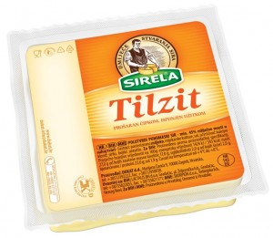 Sirela- Tilzit
