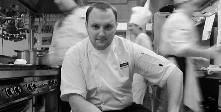 Zagorski chef Tomislav Kožić