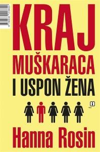 Hanna Rosin-Kraj muškaraca i uspon žena