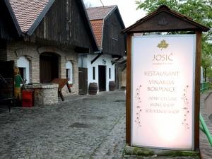 Josić-vinarija