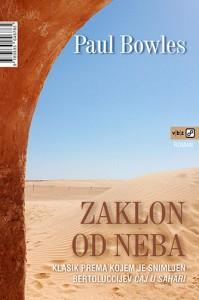 Paul Bowles-Zaklon od neba