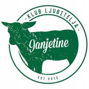 Klub ljubitelja janjetine-logo