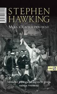 Stephen Hawking-Moja kratka povijest