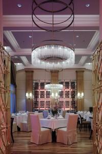 Esplanade Zagreb Hotel - Zinfandel's Restaurant detail