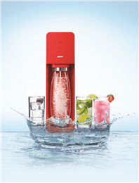 SodaStream-Redsource splash