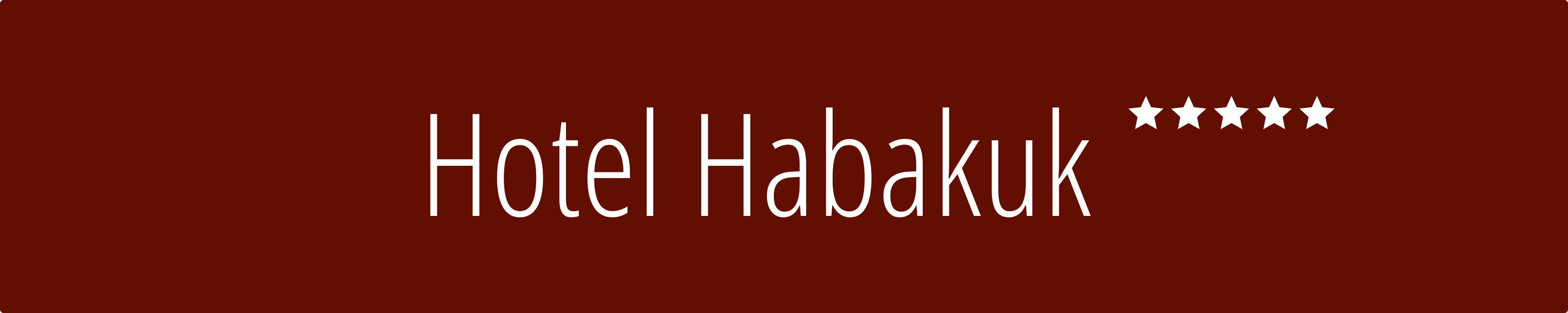 logo Hotel Habakuk