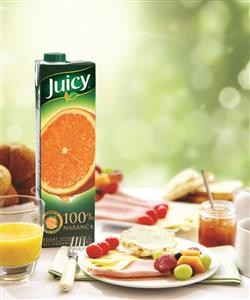 Juicy doručak