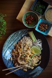 Time-azijska kuhinja