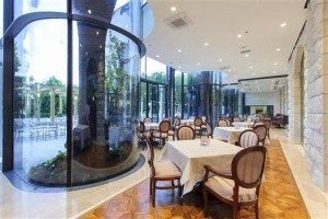 Hotel Park-Split-restoran