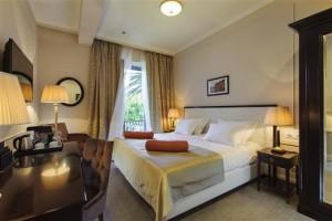 Hotel Park-Split-soba
