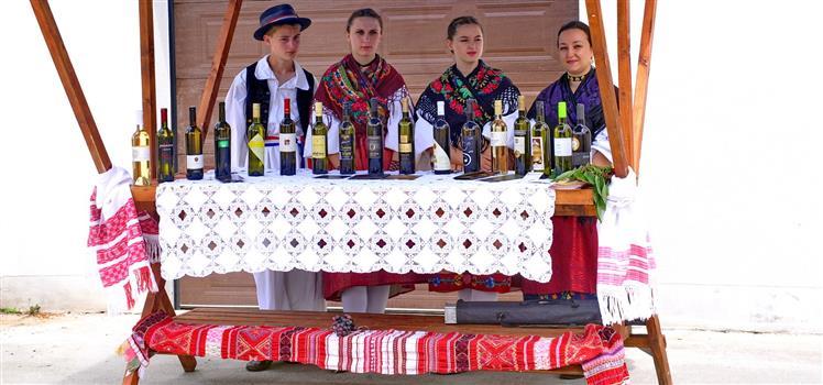Vina i gastronomija Kutjeva