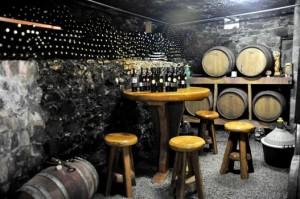 Kutjevo-vinski podrum