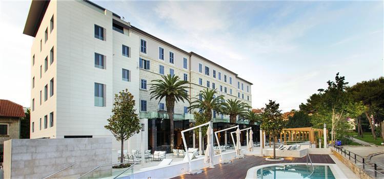 Split: Obnovljeni hotel Park