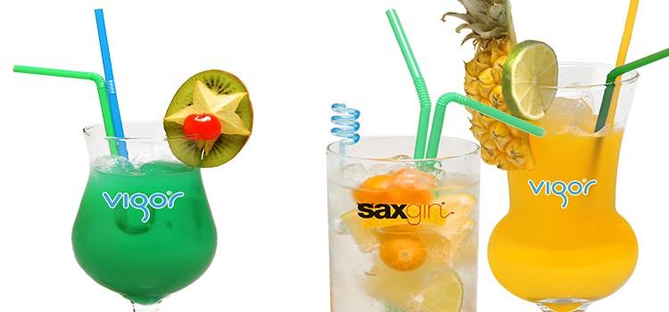 Cocktaili kao idealno ljetno osvježenje