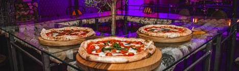 Italija u Zagrebu: Basta gourmet bar