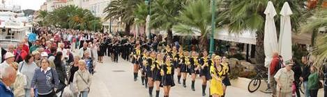 Riva fest na Lošinju s 500 gostiju