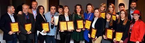 Dodijeljene nagrade Bijeli grozd 2015