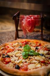 Basta Gourmet bar-pizza