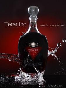 Teranino 0,7 l