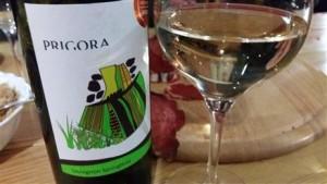 Prigora-vino