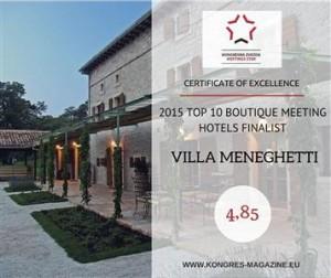 Vila Meneghetti-Meetings Star 2015