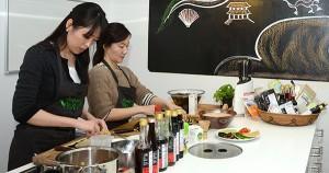 Japanska hrana-Makronova