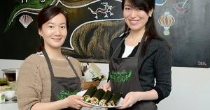 Japanske kuharice