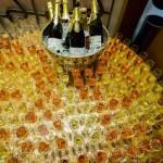 OXBO bar Hilton vino