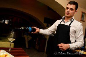 Luka Elezović-Red Red wine bar (foto Helena Pletković)