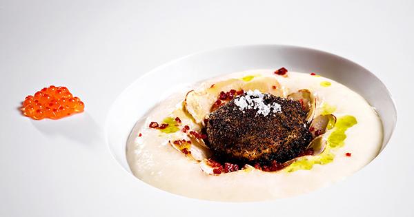 Chef-Zoran-Cobanov's-Signature-Dish-Restaurant-Kanova-Kempinski-Croatia web