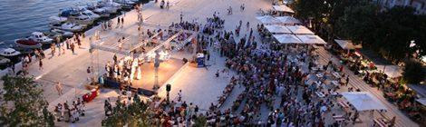 "MEĐUNARODNI FOLKLORNI FESTIVAL ""ADRIATICA FOLK FEST 2016."""