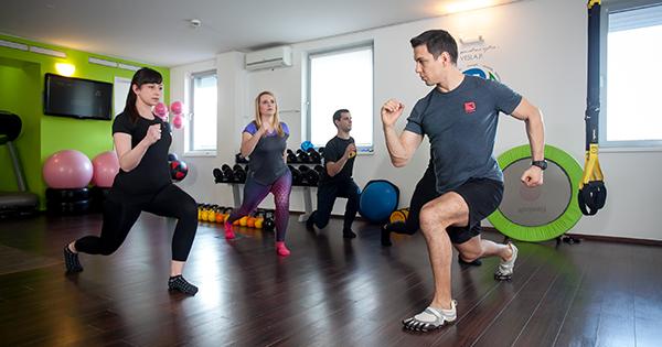 HealthyFIT by Mario Valentić 2