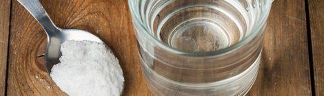 Ljetne opasnosti - prekomjeran unos soli i dehidracija