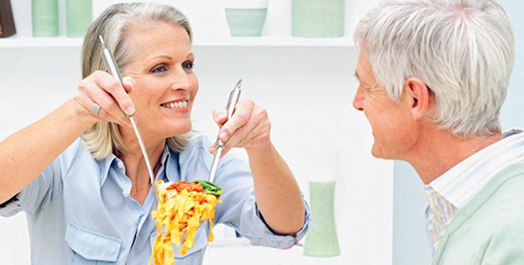 Hrana za dugi život