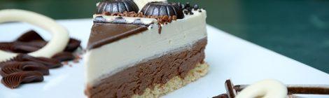 Recept: Slatkiš torta