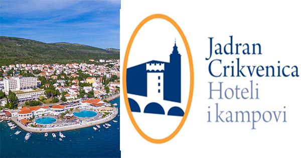 U prvih deset mjeseci Jadran podignuo poslovne prihode za 19%