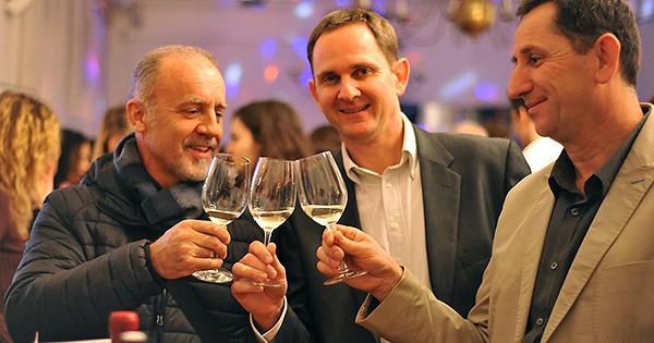 Održano adventsko izdanje zagrebačkog Wine & Music kušanja vina