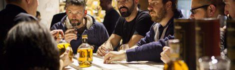 Treći izdanje zagrebačkog whisky sajma donosi više od 100 vrsta whiskyja
