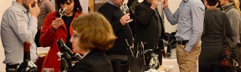 Predstavljena mlada vina hrvatskih vinara
