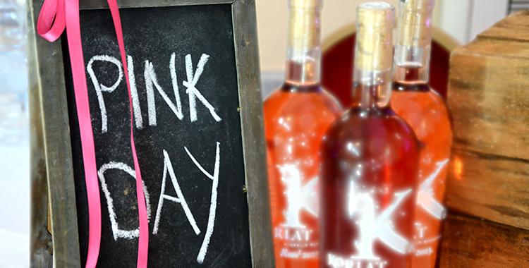 Održan jubilarni 5. Pink Day, Međunarodni festival ružičastih vina