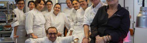 Chef Ana Grgić u luksuznom hotelu InterContinental u Marseilleu