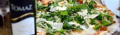 Vinska priča i drugi noviteti u zagrebačkoj pizzeriji Chello